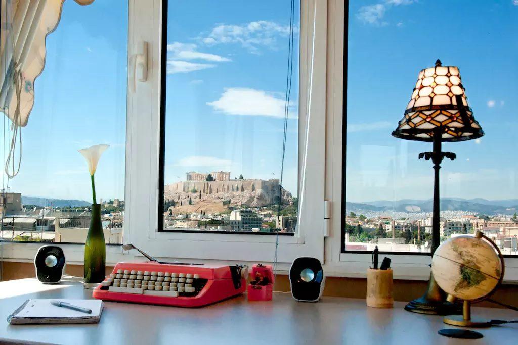 Διαχείριση Ακινήτων Airbnb