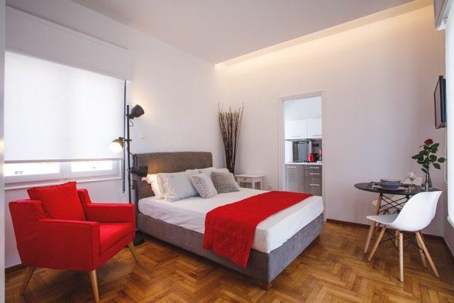Διαχειριση Σπιτιών Airbnb